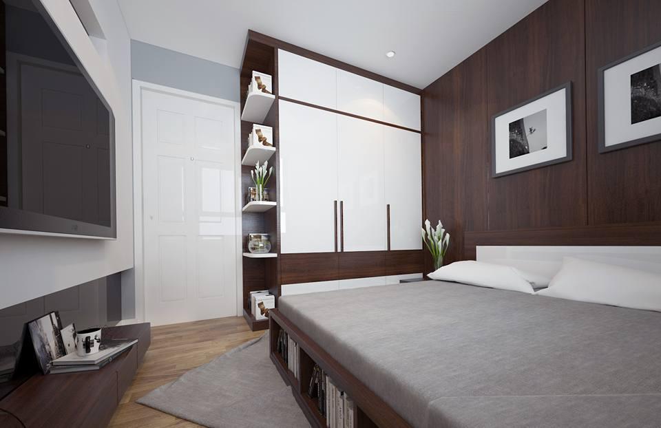 nội thất phòng ngủ đẹp tại phú thọ