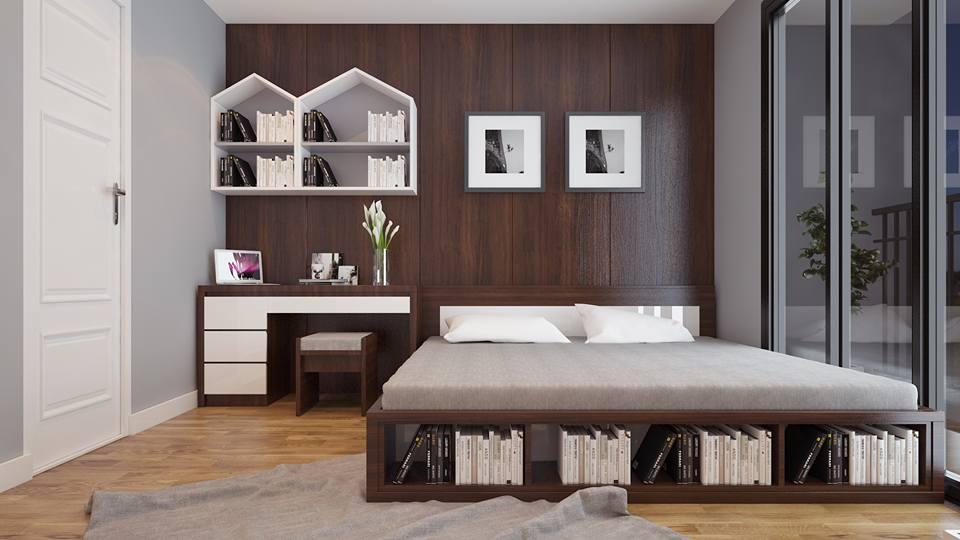 nội thất phòng ngủ tại phú thọ