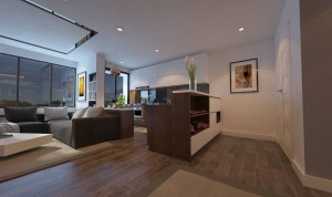 Thiết kế nội thất tại phú thọ
