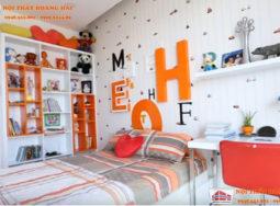 Chiêm ngưỡng nội thất chung cư được cải tạo lại