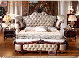 Nội thất phòng ngủ theo phong cách ngủ tân cổ điển