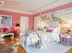 Cùng ngắm 14 phòng ngủ cổ điển và hiện đại