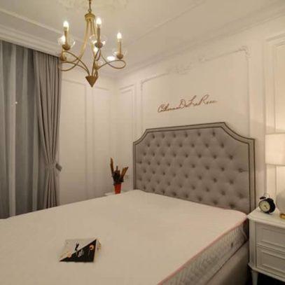 Nội thất nhỏ gọn, đơn giản góp phần tạo vẻ đẹp của chung cư