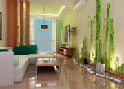 Nội thất cho căn hộ chung cư 40m2
