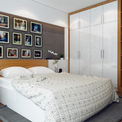 Nội thất phòng ngủ giá rẻ