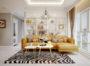 Thiết kế và thi công nội thất chung cư trọn gói tại hà nội