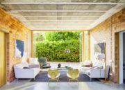 thiết kế nội thất chung cư dương nội