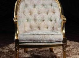 Bộ ghế phong cách tân cổ điển