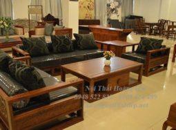 Thiết kế nội thất tân cổ điển theo phong cách Trung Quốc