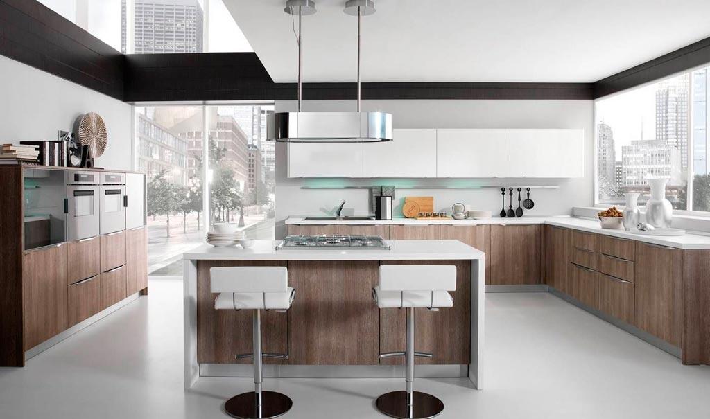 Đặt tủ bếp thế nào được coi là đúng phong thủy