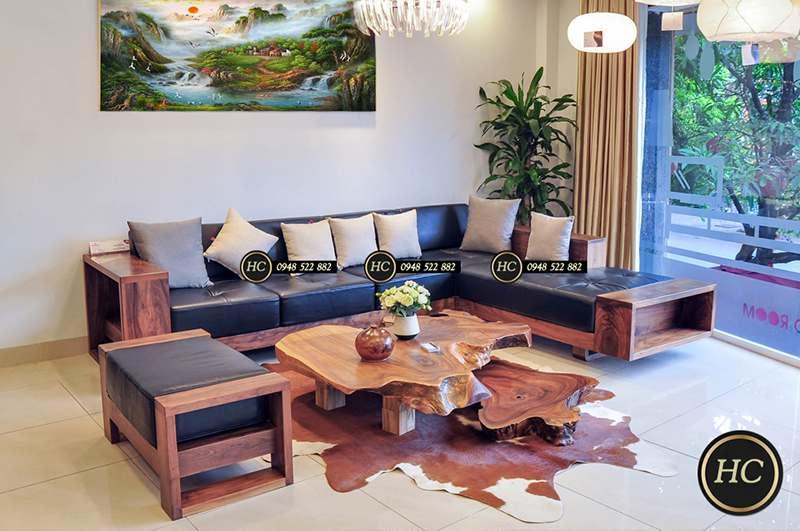 nội thất gỗ óc chó hải phòng chất lượng