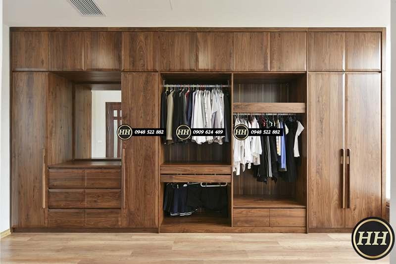 nội thất gỗ óc chó hải phòng giá rẻ