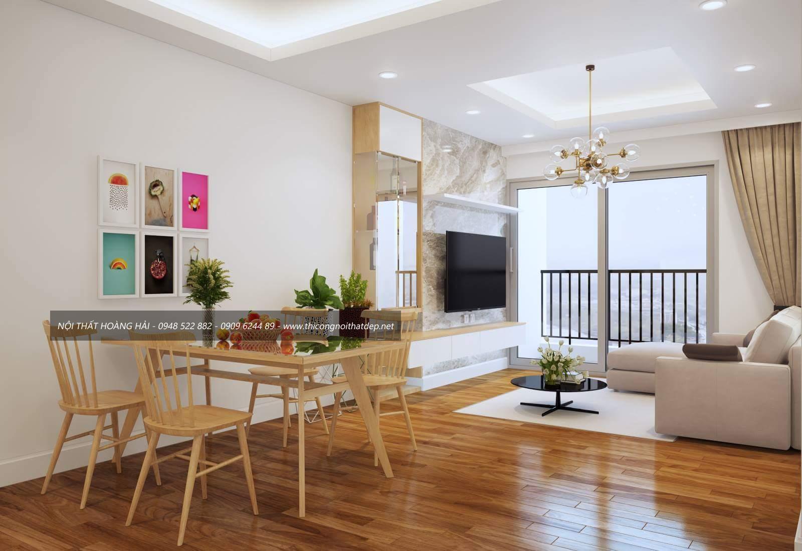 Phong cách nội thất chung cư 3 phòng ngủ mới lạ Thiet_ke_va_thi_cong_noi_that_chung_cu_tron_goi