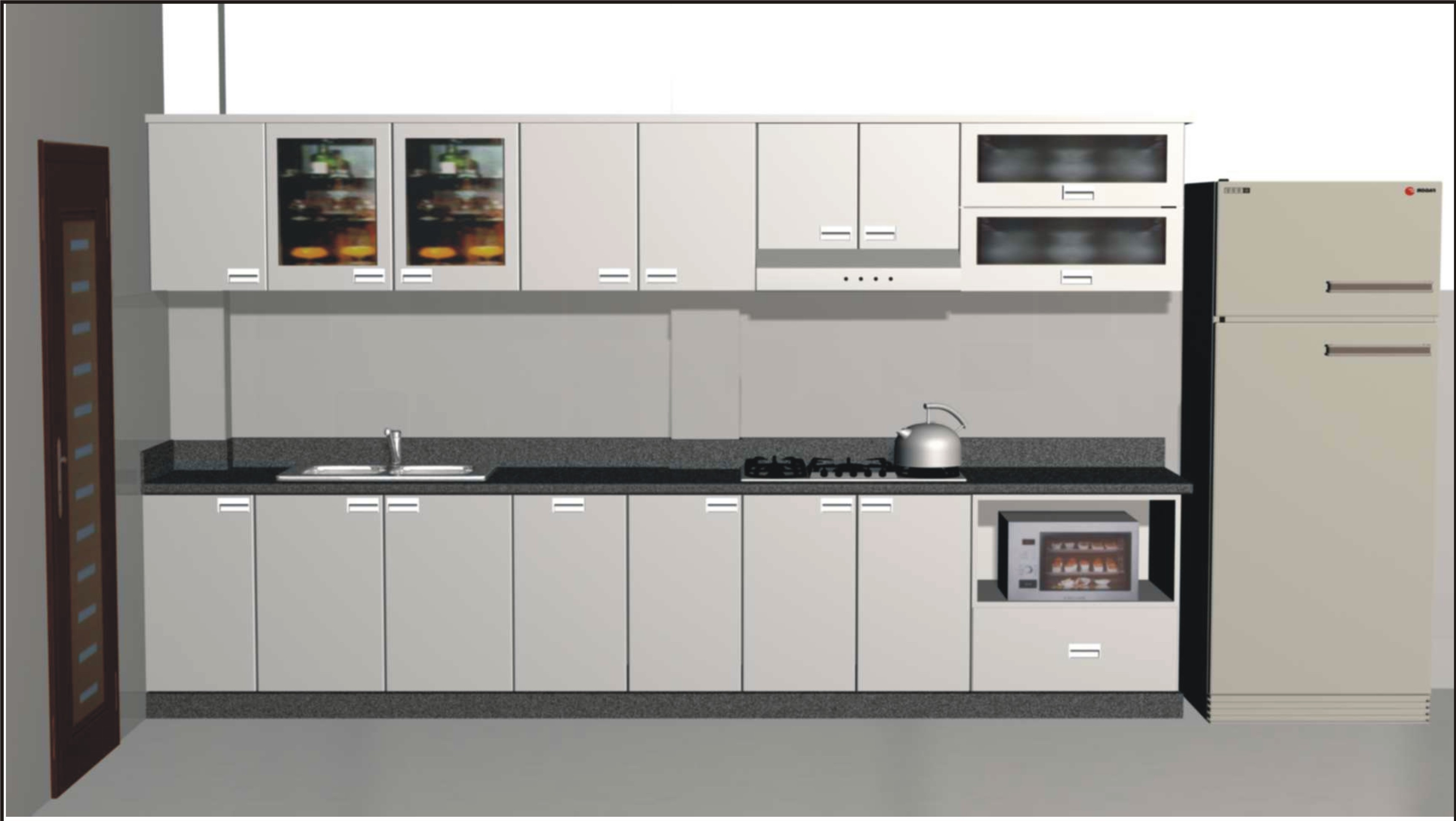 Có nên lắp đặt tủ bếp inox không ?
