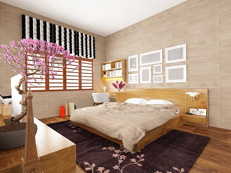 thiết kế và thi công nội thất biệt thự