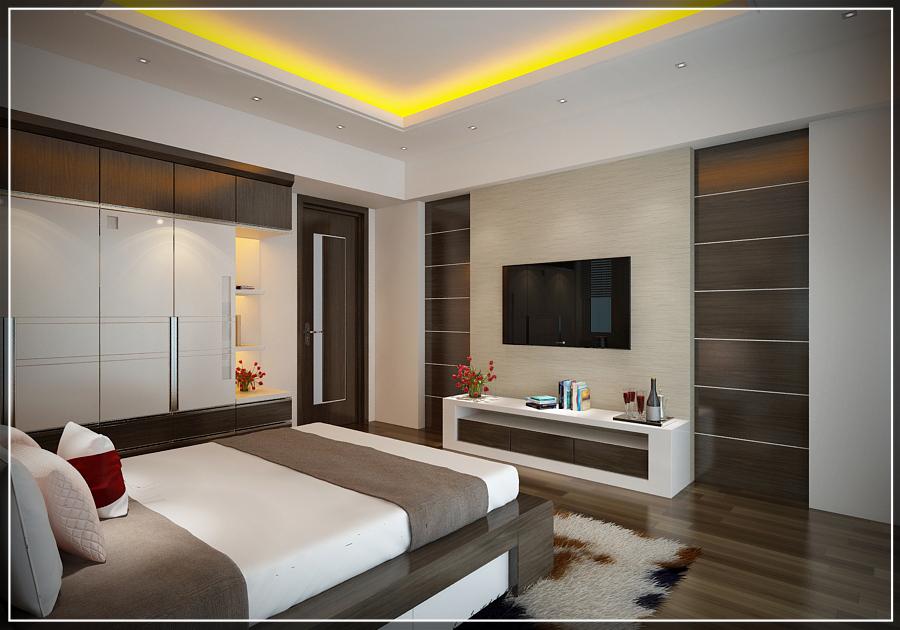 thiết kế nội thất biệt thự anh chị phương thúy KĐT Việt Hưng