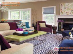 6 quy tắc thiết kế nội thất bạn nên biết