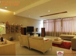Thiết kế nội thất chung cư cao cấp Royal City