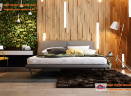 30 phòng ngủ biệt thự bằng gỗ ấn tượng