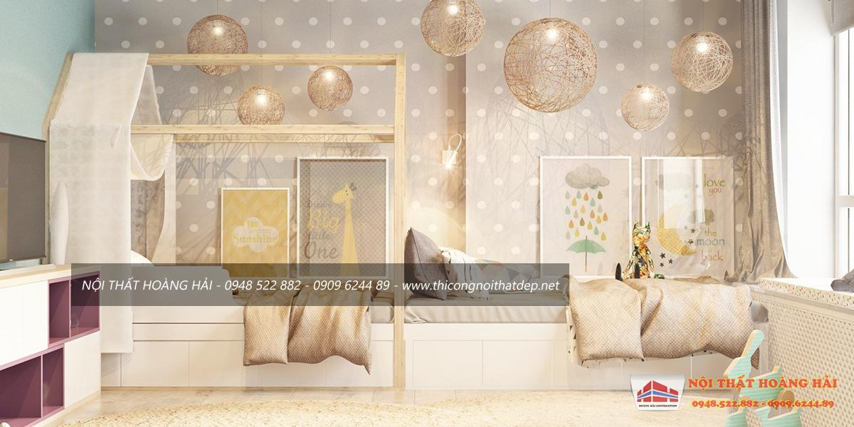Thiết kế nội thất vườn trong nhà quyến rũ