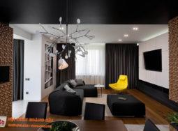 Tư vấn thiết kế nội thất chung cư cao cấp ấn tượng 2017
