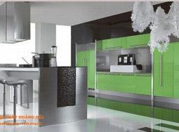 Ý tưởng thiết kế tủ bếp nhựa phong cách riêng