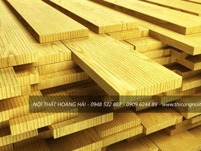 có nên dùng tủ bếp gỗ công nghiệp