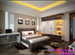Nội Thất Phòng Ngủ Đẹp Hiện Đại