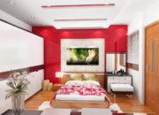 nội thất phòng ngủ 18m2