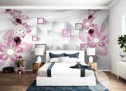 nội thất phòng ngủ đẹp hiện đại 2016