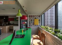 Thiết kế nội thất chung cư ở Park Hill cao cấp