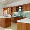 Tủ Bếp Bằng Gỗ Thông - Sự Lựa Chọn Hàng Đầu Cho Không Gian Bếp