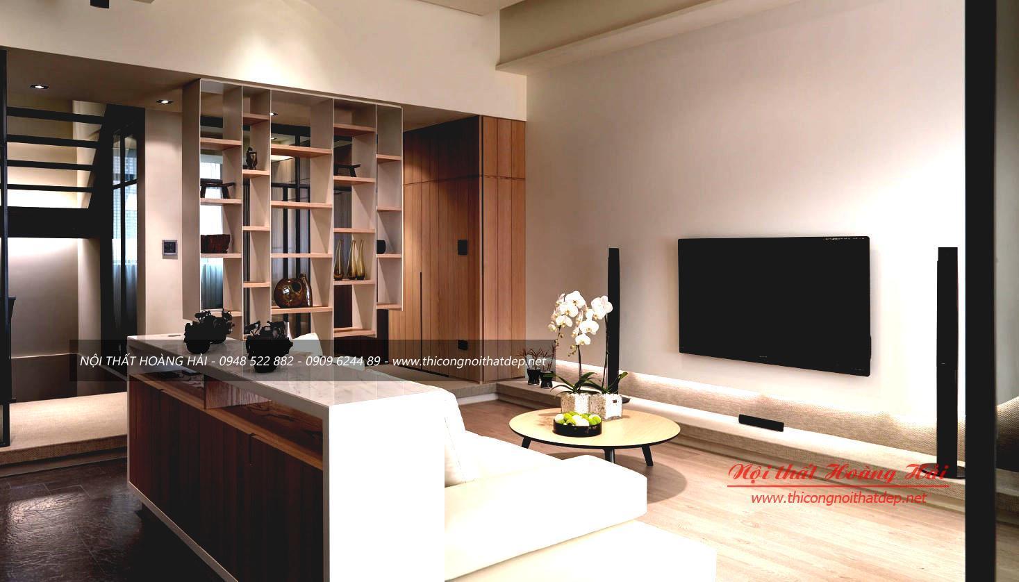 nội thất cho căn hộ chung cư