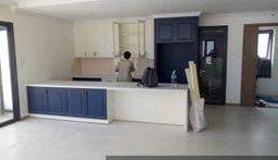 Công trình thi công nội thất nhà ở Anh Trung tại Vũng Tàu