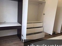 thi công công trình nội thất căn hộ