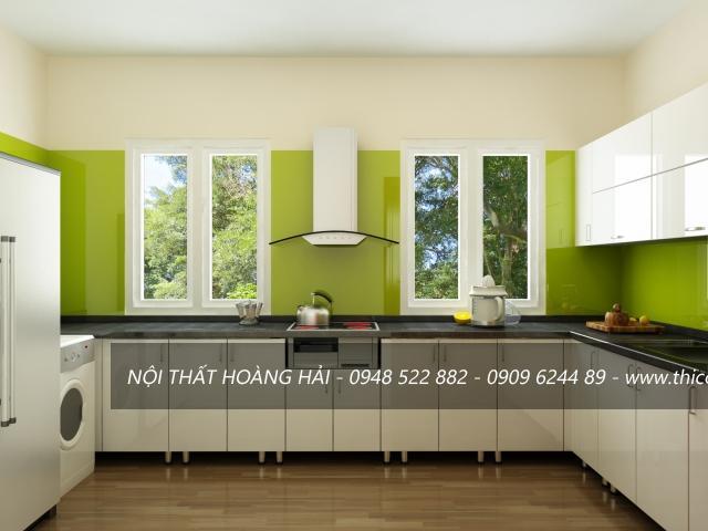 Tủ bếp inox chất lượng giá rẻ nhất