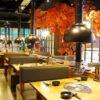 thiết kế nội thất nhà hàng 02