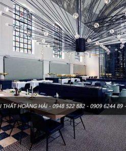 thiết kế nhà hàng thiết kế nội thất tốt nhất thế giới
