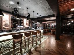 Tại sao cần phải thiết kế thi công nội thất nhà hàng