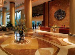 Thiết kế nội thất khách sạn tại hà nội