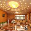 Thiết kế đại sảnh khách sạn chuyên nghiệp