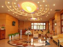 Top 09 những mẫu thiết kế nội thất đại sảnh khách sạn đẹp nhất