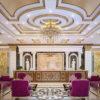Thiết kế đại sảnh khách sạn đẹp