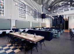 Tư vấn thiết kế thi công nội thất nhà hàng chuyên nghiệp