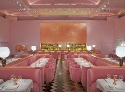 Những ý tưởng thiết kế nội thất từ những nhà hàng đẹp nhất thế giới