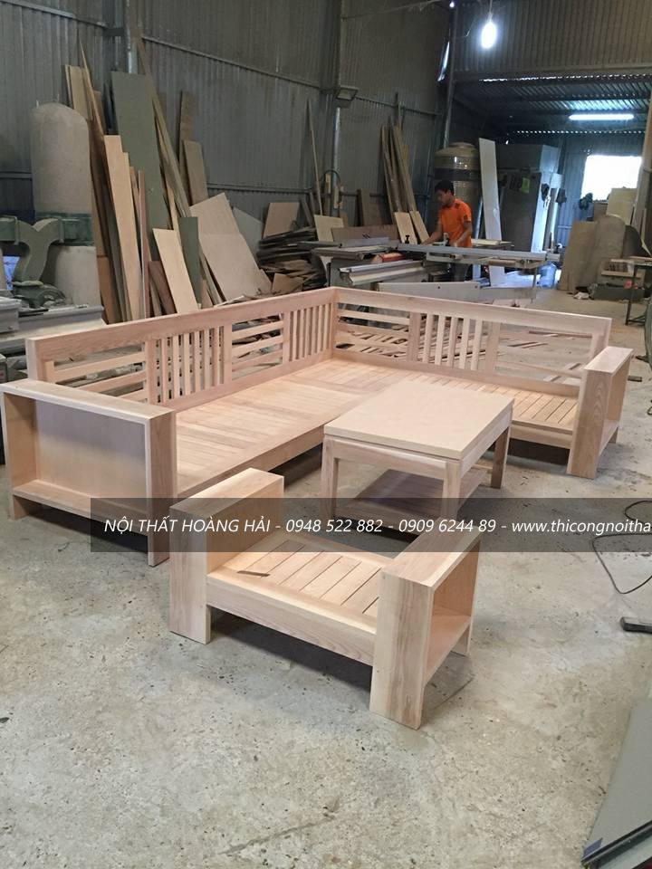 Xưởng thiết kế nội thất gỗ gõ đỏ tại hà nội