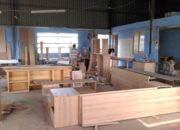 xướng sản xuất nội thất gỗ tự nhiên tại hà nội