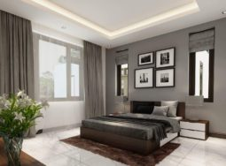 Thiết kế nội thất chung cư cao cấp tại tp HCM