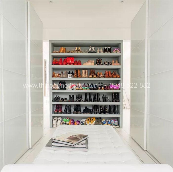20 mẫu tủ quần áo gỗ đa năng cực đẹp không thể bỏ qua - 5
