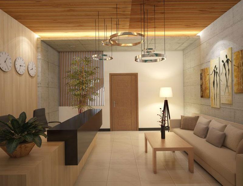 22 mẫu thiết kế nội thất chung cư đẹp - 3